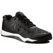 Обувки Reebok - Ros Workout Tr 2.0 CN0967 Black/Alloy/White