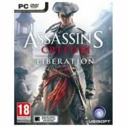 Joc Assassins Creed Liberation HD pentru PC