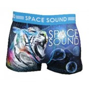 boxer homme twinday motif sound