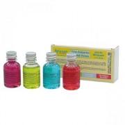 Set parfum de baie Relaxan, 4 x 25 ml