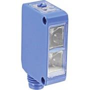 Senzor fotoelectric mod difuz, PNP, IO-Link, M8 3 pini, IP67, 10 - 30 V/DC, Contrinex LHR-C23PA-PMS-403