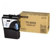 Toner Original Kyocera TK825K - 15000 páginas