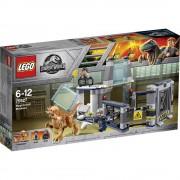 LEGO® JURASSIC WORLD™ 75927 Izbijanje Stygimolocha