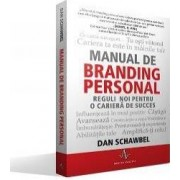 Manual De Branding Personal - Dan Schawbel