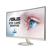 "Asus Monitor led asus 27"" vz27vq 5ms d-sub hdmi displayport 1920x1080 altavoces"