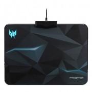 MousePad, ACER Predator PMP810, 16.8M RGB Color, 6 light effects, 4 brightness levels, USB2.0, Retail (NP.MSP11.008)