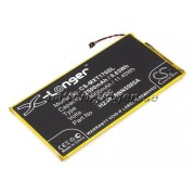 Motorola Batteri till Motorola Moto Z2 Play mfl - 3.000 mAh