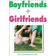 Boyfriends & Girlfriends: A Guide to Dating for People with Disabilities, Paperback