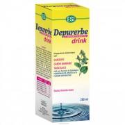 Esi Spa Depurerbe Drink 250ml