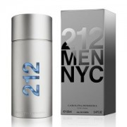 212 Men NYC Eau de Toilette Spray 100ml