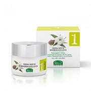 Helan LINEA VISO 1 - Pelle Mista e Normale - Crema Notte Rinormalizzante 50 ml