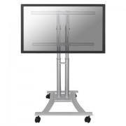 Supporto TV Monitor da Pavimento Newstar M1200 con 4 Ruote Portata Max 50Kg