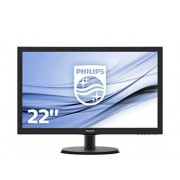 Philips 223V5LHSB PC-flat panel