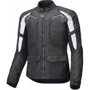 Held Kane Women's Motorcycle Textile Jacket Black White M