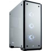 Kuciste Corsair Crystal Series 570X RGB Window Black, CC-9011126-WW
