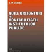 Noile orizonturi ale contabilitatii institutiilor publice.