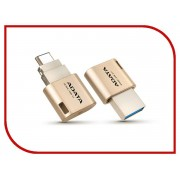 USB Flash Drive 64Gb - A-Data Choice UC350 Gold AUC350-64G-CGD