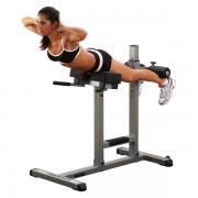 Body-Solid Heavy Duty Roman Chair