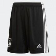 Adidas Домашние игровые шорты Ювентус adidas Performance Черный 164