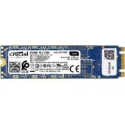 Crucial Micro SD Interno 500 GB SATA I, SSD-CT500MX500SSD4