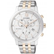 Ceas barbatesc Citizen AT2305-81A Sport-Chrono 42mm 10ATM