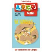 Loco Mini Loco - De Wereld van de Gorgels (4-6 jaar)