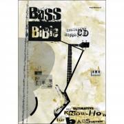 AMA Verlag Bass Bible Paul Westwood,inkl. 2 CD