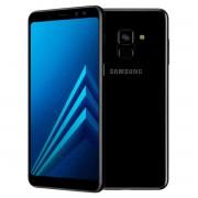Samsung Galaxy A8 (2018) Negro 32 GB Dual SIM A530