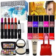 Glamours Looks In Very Cheap Price Combo Makeup Sets Pack of 28