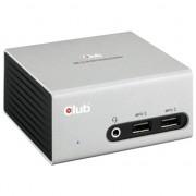 Accesoriu laptop club 3d SenseVision 4K UHD USB 3.0 Statie de andocare Mini (CSV-3104D)
