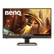 Monitor BenQ EX2780Q - 27'', LED, QHD, IPS, HDRi, USB-C, HDMI, DP