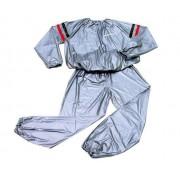 Costum Sauna Unisex pentru slabit sudatie