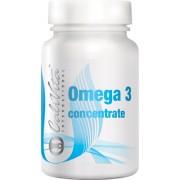 CaliVita Omega 3 concentrate kapszula 100db