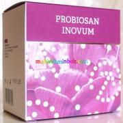 Probiosan Inovum 60 db kapszula, pre-és probiotikum, inulin, béta-glükán és kolosztrummal - Energy