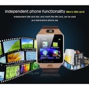 Wearable equipment dz09 smart watch support SIM TF card