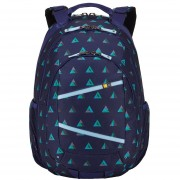 Mochila Case Logic Porta Notebook Hasta 15.6 Bpca-315-Azul