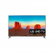 "LG LG TV 55UK6500MLA 55"" ≈ 140 cm 3840x2160 Ultra HD"