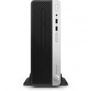 HP 400G5 SFF/i5-8500/256GB SSD/8GB/W10P64 4CZ71EA#BED