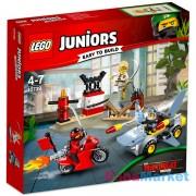 LEGO Juniors: Cápatámadás 10739