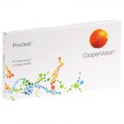 CooperVision Proclear (3 contact lenses)