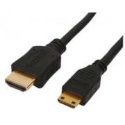 Cablu HDMI la HDMI mini 2M