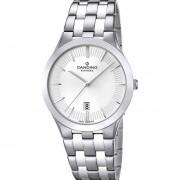 Reloj C4539/1 Plateado Candino Hombre Classic Timeless Candino