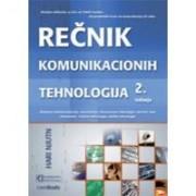 Rečnik komunikacionih tehnologija - Heri Njutn (300)