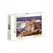 Puzzle 6000 Piezas Las Vegas - Clementoni