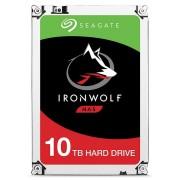 """Seagate Ironwolf 10TB 3.5"""" SATA3(6GB/s) Hard Disk Drive"""