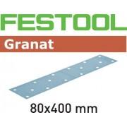 Festool STF GR Slippapper 80x400mm, 50-pack P120