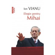 Elegie pentru Mihai (editie de buzunar)