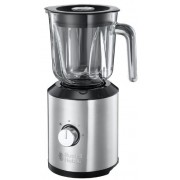 Blender Russell Hobbs Compact Home 25290-56, 400 W, 0.8 l (Inox)