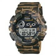 Ceas Casio G-Shock Camuflaj GD-120CM-5ER