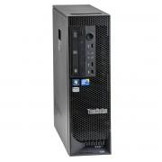 Lenovo ThinkStation C20 2 x Intel Xeon E5620 2.40 GHz, 12 GB DDR 3, 2 TB HDD, DVD-RW, 512 MB NVS 300, Tower, Windows 10 Pro MAR